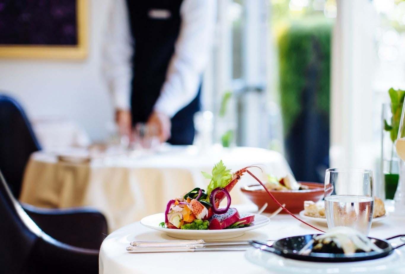 Big Data Analítico para Restaurantes
