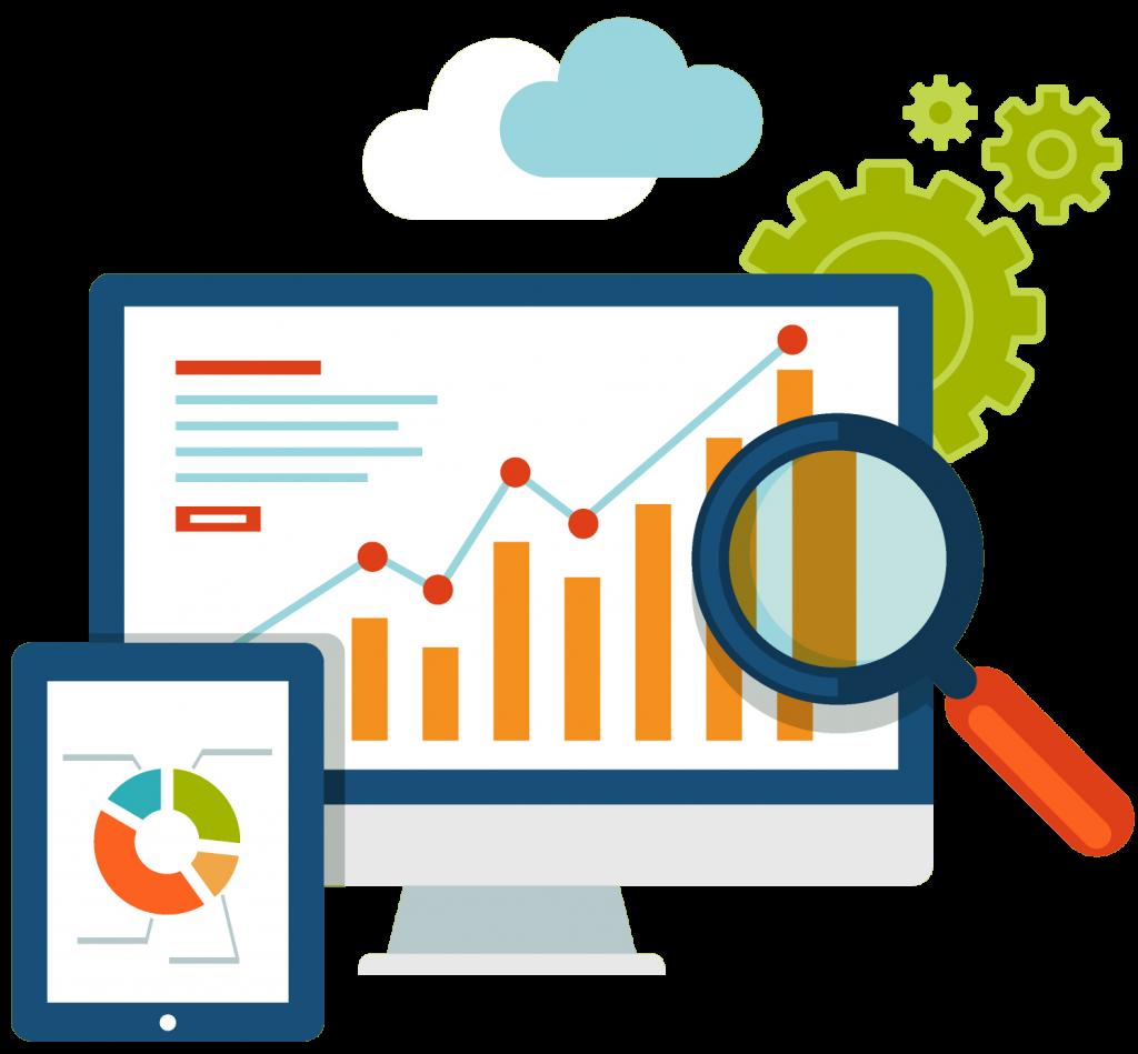 Executar operações guiadas por dados estruturados