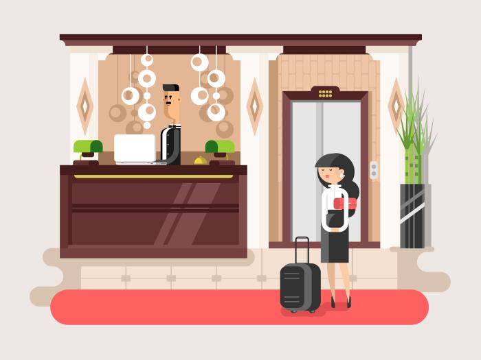 Soluções de Wifi Marketing Analítico para Hotéis
