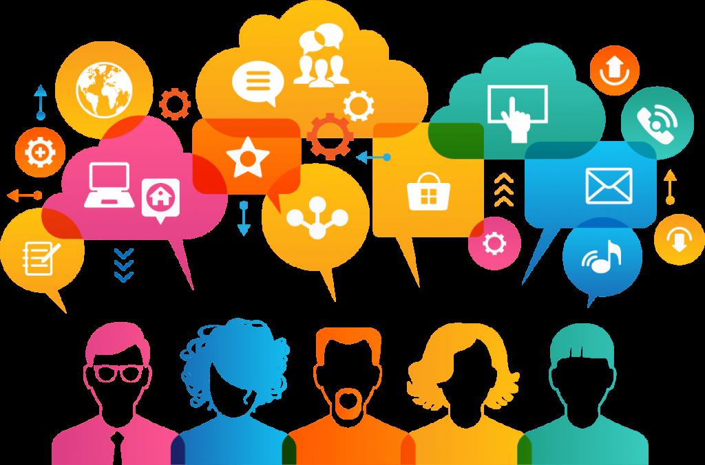 Executar pesquisas e coletar feedback