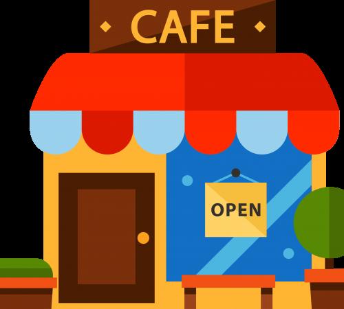 Soluções para cafés e restaurantes
