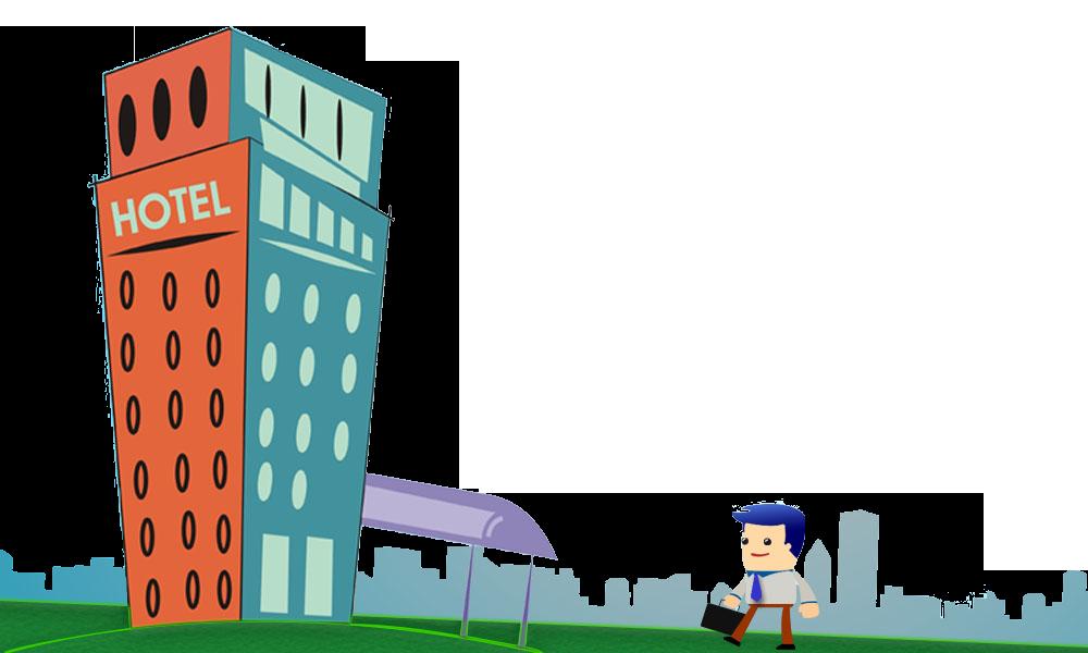 Soluções para hotéis Wifi Marketing